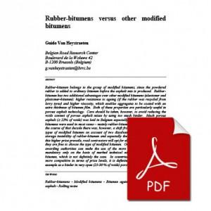 ASPHALT RUBBER 2000 CONFERENCE
