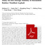 027_Study-on-Hot-Storage-Stability-of-Reclaimed-Rubber-Modified-Asphalt
