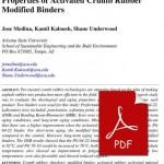 Properties_Activated_Crumb_Rubber_Modified_Binders